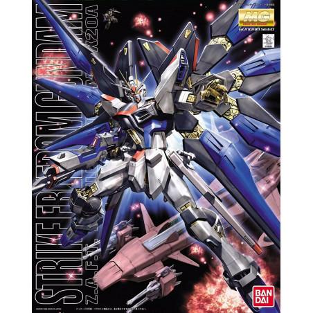 Gundam - Maquette ZGMF-X20A...