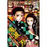 Weekly Shōnen Jump N°11 - Février 2020. Légèrement Abimé