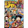Weekly Shōnen Jump N°23 - Mai 2020. Légèrement Abimé