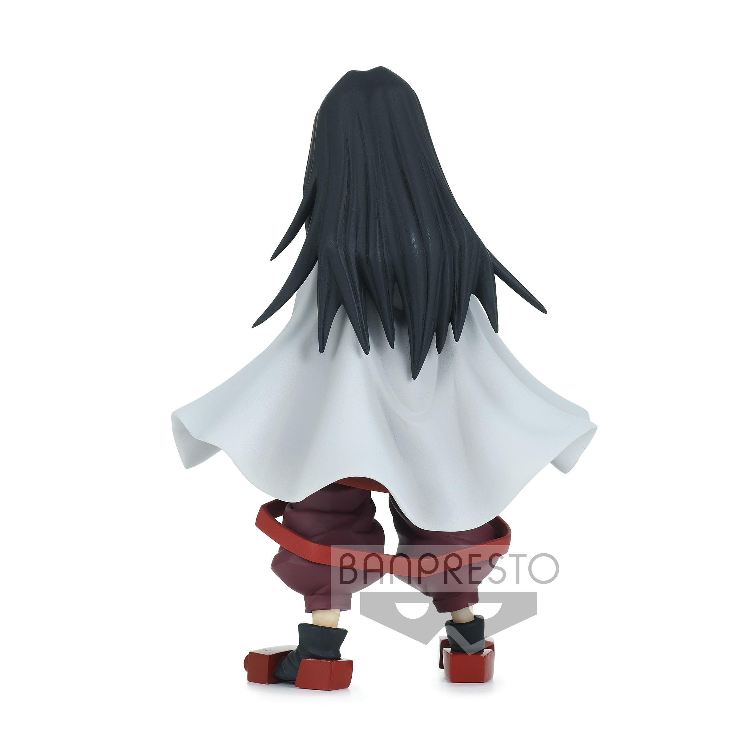 Shaman King - Figurine Hao...