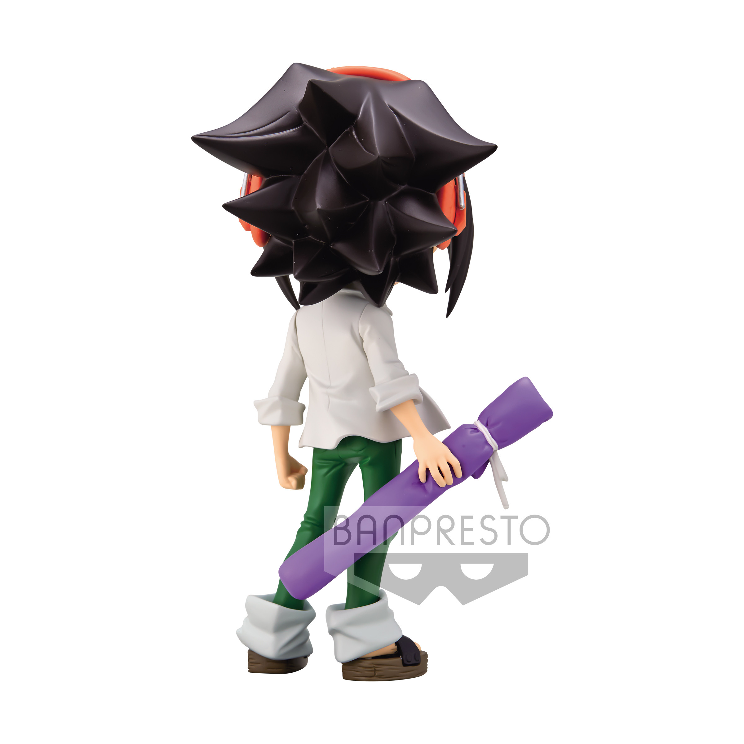 Shaman King - Figurine Yoh...