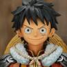 One Piece - Figurine Monkey D Luffy Limited Ver.