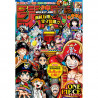 Weekly Shōnen Jump N°36/37 - Aout 2019. Légèrement Abimé