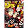 Weekly Shōnen Jump N°21 - Mai 2019. Légèrement Abimé
