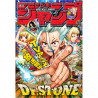 Weekly Shōnen Jump N°31 - Juillet 2019. Légèrement Abimé