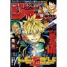 Weekly Shōnen Jump N°27 - Juin 2019. Légèrement Abimé