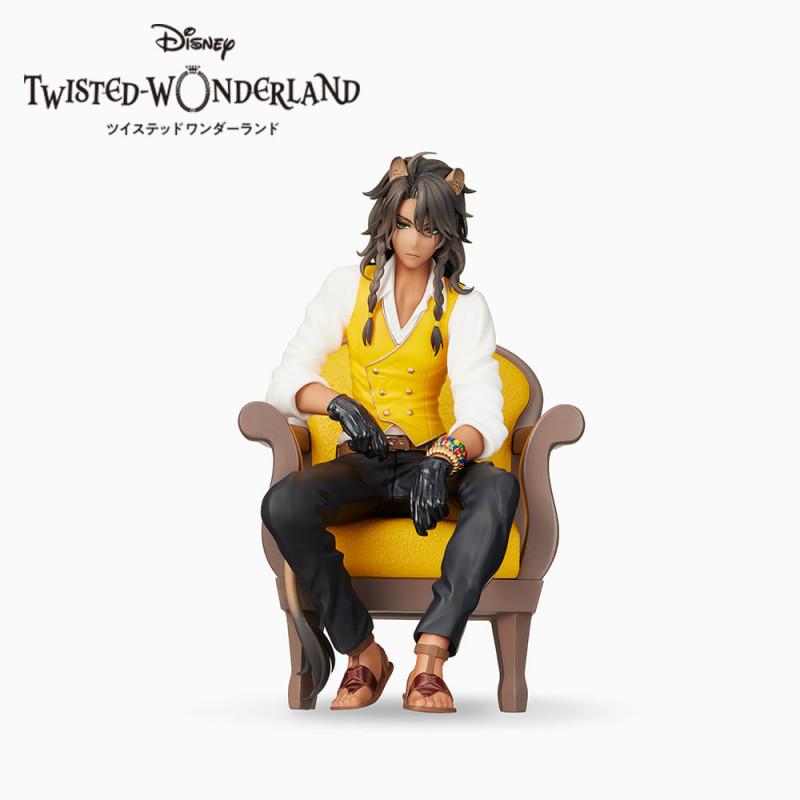 Twisted Wonderland Twisted-wonderland-figurine-leona-kingscholar-pm-figure-