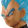 Dragon Ball Super – Figurine Vegeta SSGSS Clearise
