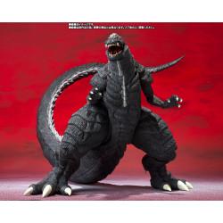 Godzilla Singular Point -...