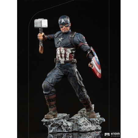Marvel - Figurine Captain...