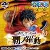 One Piece - Ticket Ichiban Kuji One Piece Dynamism Of Ha