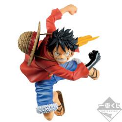 One Piece - Ticket Ichiban...