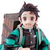 Kimetsu No Yaiba - Figurine Kamado Tanjiro Ichibansho The Fourth
