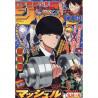 Weekly Shōnen Jump N°09 - Février 2020.