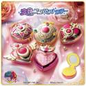 Sailor Moon - Set de 5 Broches Sailor Moon