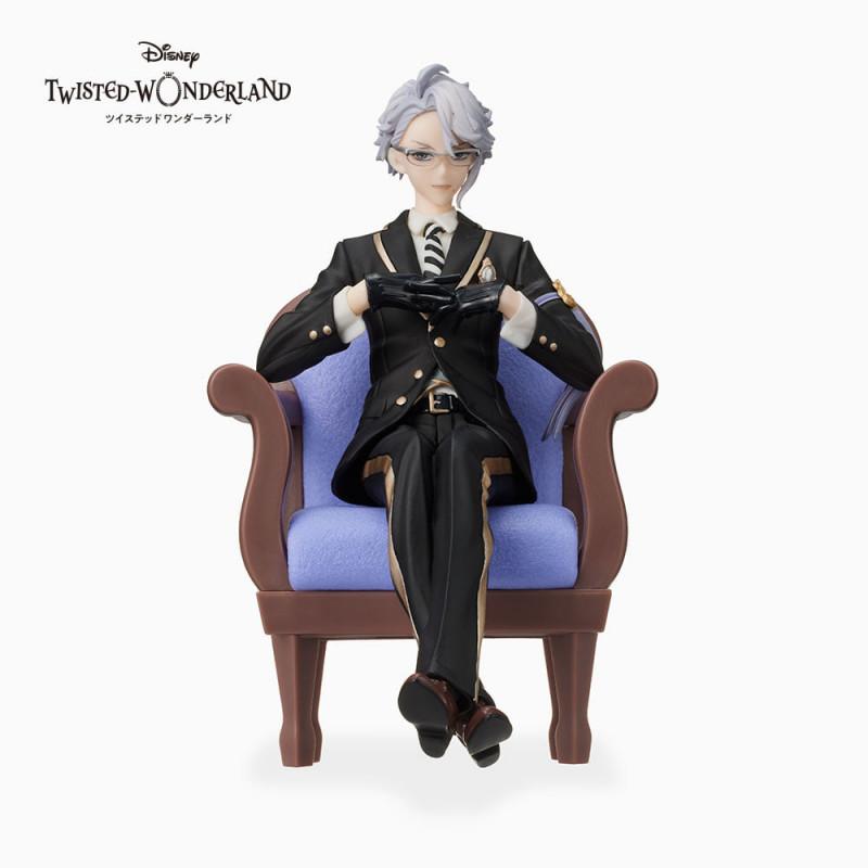 Twisted Wonderland -twisted-wonderland-figurine-azul-ashengrotto-pm-figure