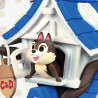 Disney Classic - Figurine Tic & Tac D-Stage Tree House
