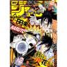 Weekly Shōnen Jump N°09 – Février 2014. Abimé