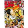 Weekly Shōnen Jump N°26 – Juin 2018. Abimé.