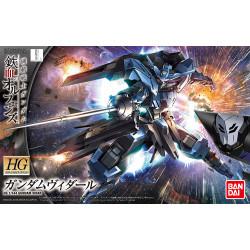Gundam - Maquette Vidar -...