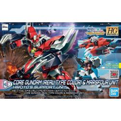 Gundam - Maquette Core Real...