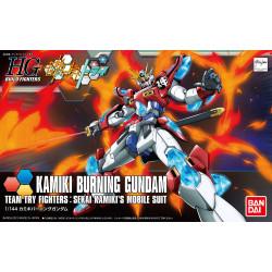 Gundam - Maquette Kamiki...