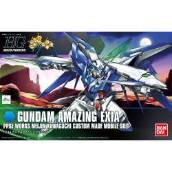 Gundam - Maquette Amazing...