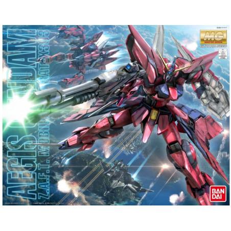 Gundam - Maquette Aegis -...