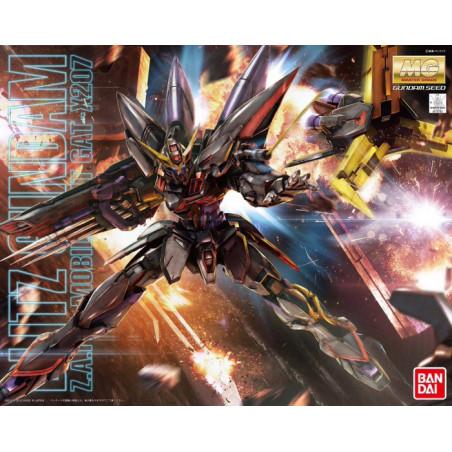 Gundam - Maquette GAT-X207...