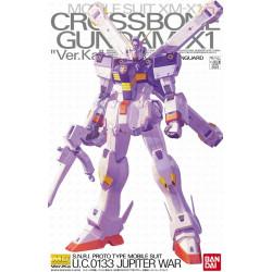 Gundam - Maquette X-1...