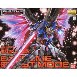 Gundam - Maquette Destiny...