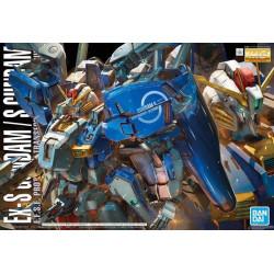 Gundam - Maquette EX-S -...