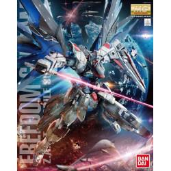 Gundam - Maquette Freedom...