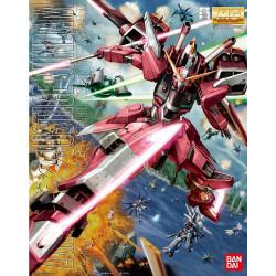 Gundam - Maquette Infinite...