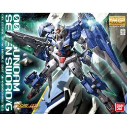 Gundam - Maquette 00 Seven...