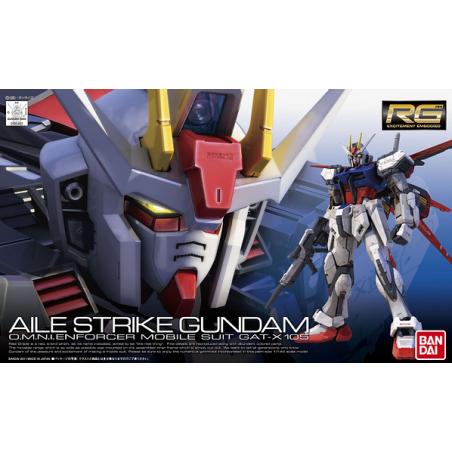 Gundam - Maquette Aile...