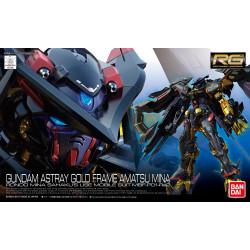 Gundam - Maquette Astray...