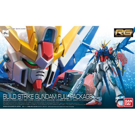 Gundam - Maquette Build...