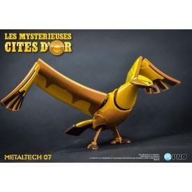 Les mystérieuses cités d'or - Grand Condor Methaltec HL Pro image