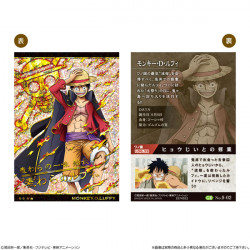 One Piece - Cartes One...