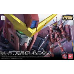 Gundam - Maquette Justice -...