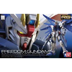 Gundam - Maquette Freedom -...