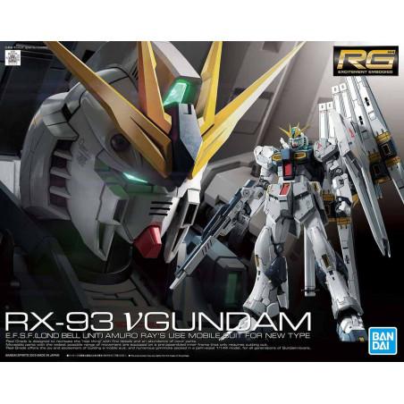 Gundam - Maquette Nu -...