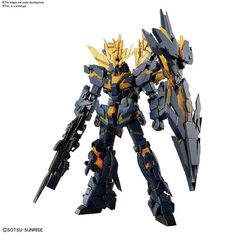 Gundam - Maquette Unicorn...