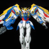 Gundam - Maquette XXXG-01W Wing EW - Gundam RG - 1/144 Model Kit