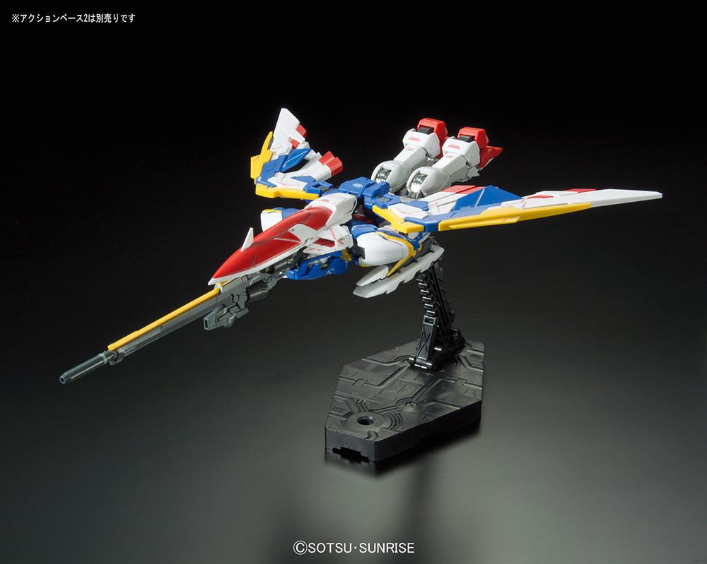 Gundam - Maquette XXXG-01W...