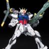 Gundam - Maquette FX-550 Skygrasper Launcher Sword - Gundam RG - 1/144 Model Kit
