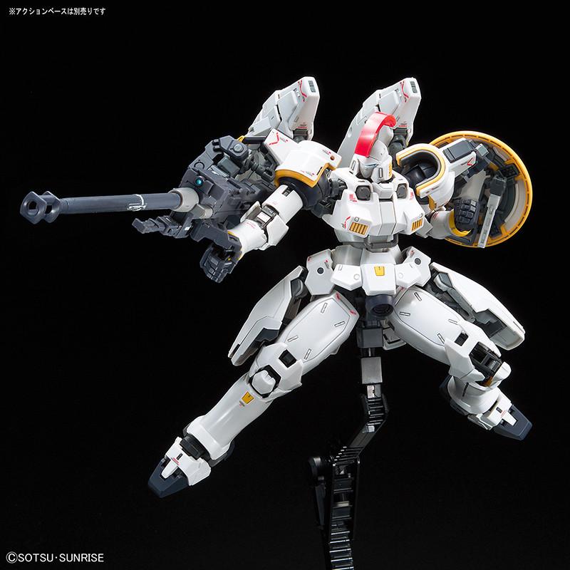 Gundam - Maquette Tallgeese...