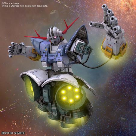 Gundam - Maquette Zeong -...