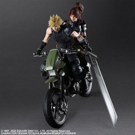 Final Fantasy VII Remake -...